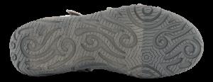 Teva barnesandal sølv Tirra 1019395Y
