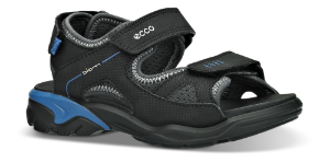 ECCO børnesandal sort 700603 BIOM RAFT