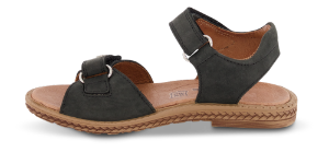 Primigi børnesandal sort 53827