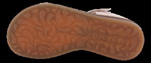 Bisgaard barnesandal rosa 70249.120