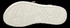 ECCO barnesandal metallic 700173 FLORA