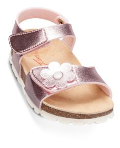 SuperFit børnesandal rosa 400118