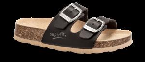 SuperFit barnesandal sort 800111