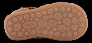 Bisgaard barnesandal brun 71206.120