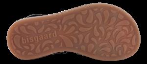 Bisgaard barnesandal sort 70709.120
