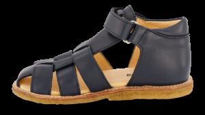 Angulus barnesandal marineblå 5019-201