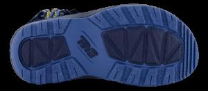 Teva barnesandal navy Hurricane XLT 2 1019390C