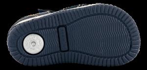 Skofus sandal marineblå 4831100150