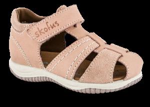 Skofus sandal rosa 4831100164