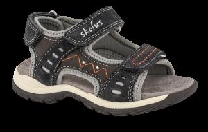 Skofus sandal grå komb. 4831100621