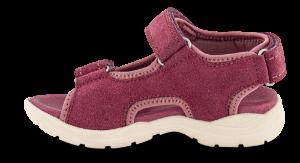 Skofus sandal kulørt 4831100773