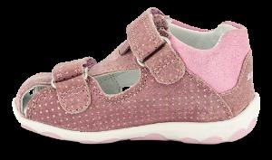 Superfit Babysandal Rosa 0-609041
