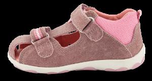 Superfit Babysandal Rosa 0-600036