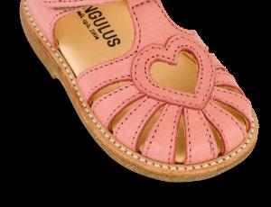 Angulus Babysandal Pink 0572-101
