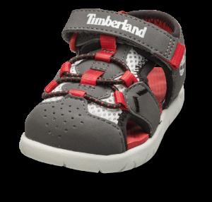 Timberland børnesandal grå TB0A1Y2EC64