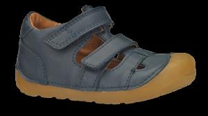 Bundgaard barnesandal blå BG202066