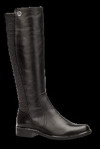 Caprice damestøvlett sort 9-9-25509-23