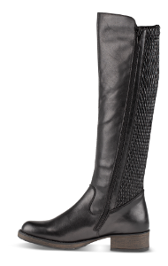 Rieker damestøvle sort Z9591-00
