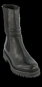 B&CO sort Chelsea-støvlett 5221500710