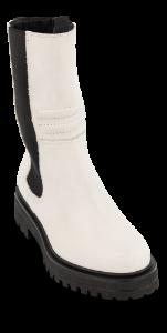 B&CO offwhite støvlett 5221500791