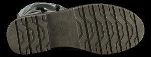 B&CO sort damestøvlett 5221501610