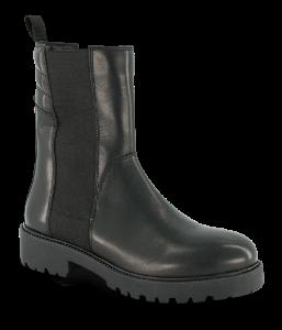 B&CO sort Chelsea-støvlett 5221501710