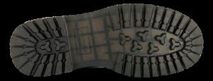 Dockers Kraftige damestøvletter Grå 45VL210