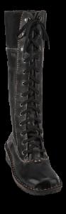 Rieker damestøvle sort 70331-00