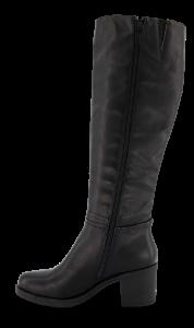 B&CO damestøvle sort 5230500610