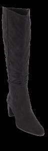 Marco Tozzi damestøvlett sort 2-2-25527-33