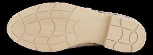 Marco Tozzi kort damestøvlett sand 2-2-25305-34