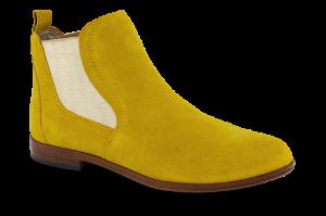 Marco Tozzi damestøvlett gul 2-2-25301-34