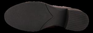 B&CO Korte damestøvletter Brun 5250502430