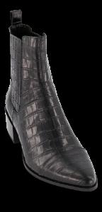 Vagabond Korte damestøvletter Sort 4013-408 MARJA