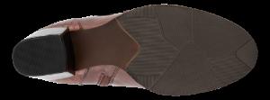 Nordic Softness Korte damestøvletter Brun 5250560432