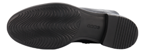ECCO Korte damestøvletter Sort 26663301001  SARTORELL