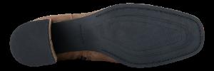 Vagabond Korte damestøvletter Brun 5009-040 STINA