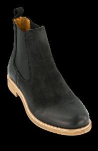 B&CO sort støvlett 5251500510