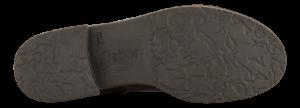 Gabor Korte damestøvletter Brun 74670