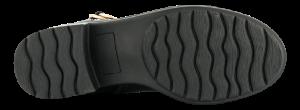 Nordic Softness sort støvlett 5251560210