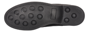 B&CO damestøvlett sort 5267500310