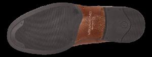 Vagabond kort Chelsea boot brun 4203-801