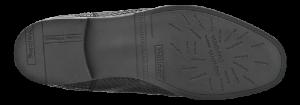Nome kort damestøvlett sort 173-6218601