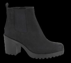 Vagabond damestøvlett sort 4228-150