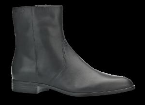 Vagabond kort damestøvlett sort 4607-101