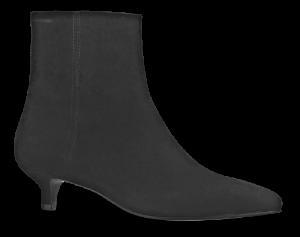 Vagabond kort damestøvlett sort 4611-240