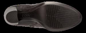 ECCO kort damestøvlett sort 260903 SHAPE 75
