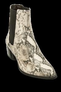 Vagabond kort damestøvlett snake 4713-008