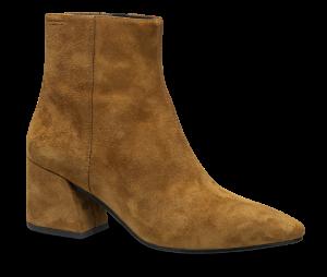 Vagabond kort damestøvlett brun 4817-140