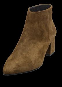 Vagabond kort damestøvlett brun 4819-340